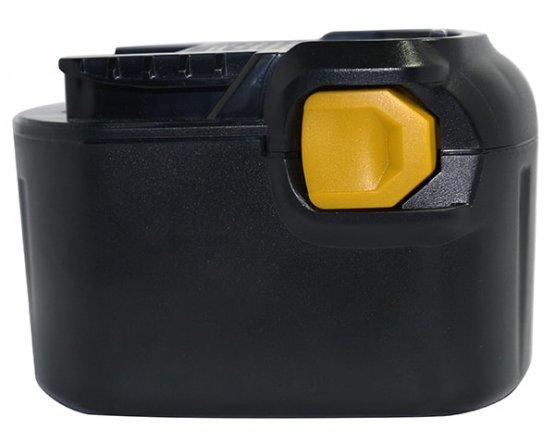 AEG BS 12 G batteri B1214G 12v/3,0Ah NiMH