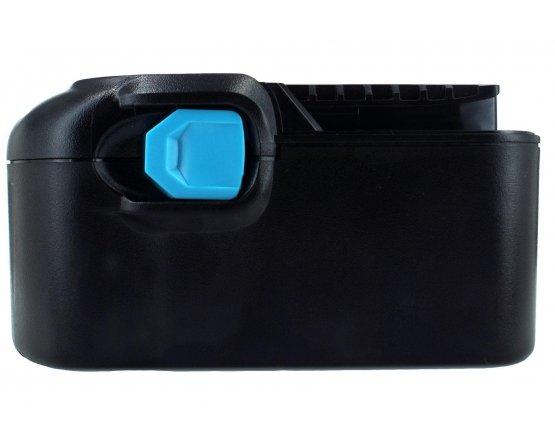 AEG BS 18C batteri B1820R 18v/4,0Ah