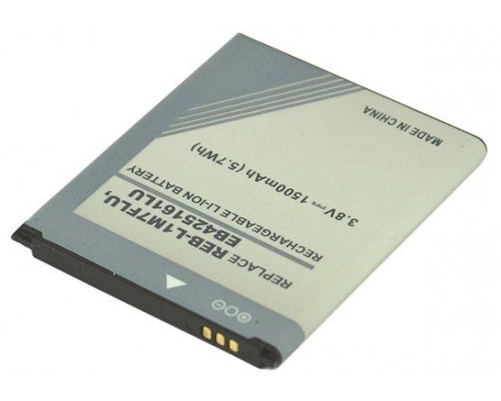 Samsung Galaxy S3 mini batteri EB-L1M7FLU