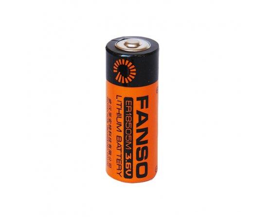 Fanso 3,6V lithium batteri 3500mAh LI-SOCL2