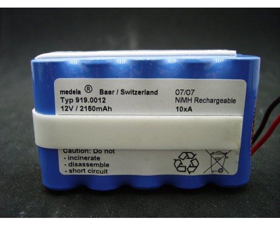 Medela Vario 919.0012 batteripakke/0777.1728