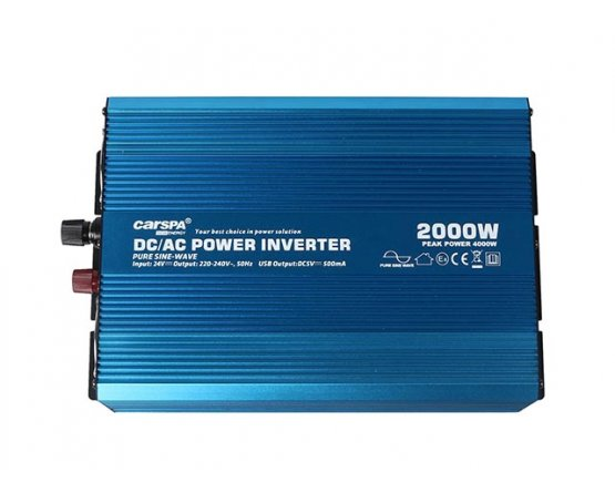 Inverter Ren Sinus 24V/2000W
