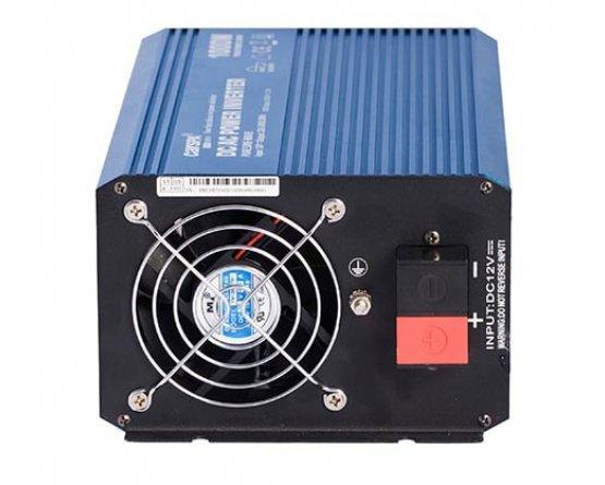 Inverter Ren sinus 12V/1000W