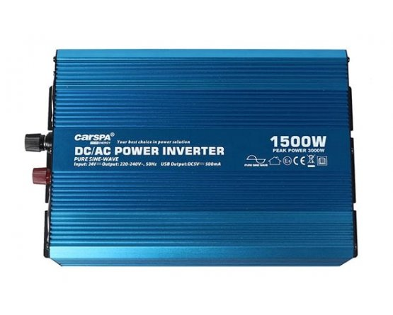 Inverter Ren Sinus 48V/1500W