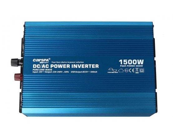 Inverter Ren Sinus 12V/1500W