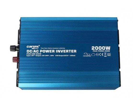 Inverter Ren Sinus 48V/2000W