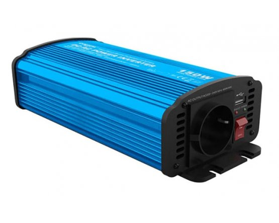 Inverter Ren Sinus 12V/200W