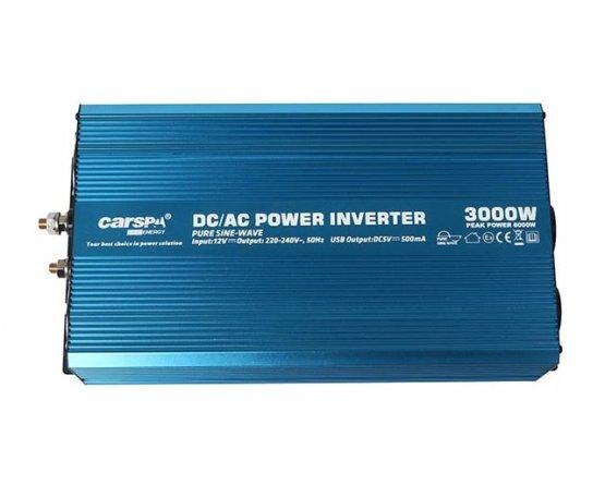 Inverter Ren Sinus 48V/3000W