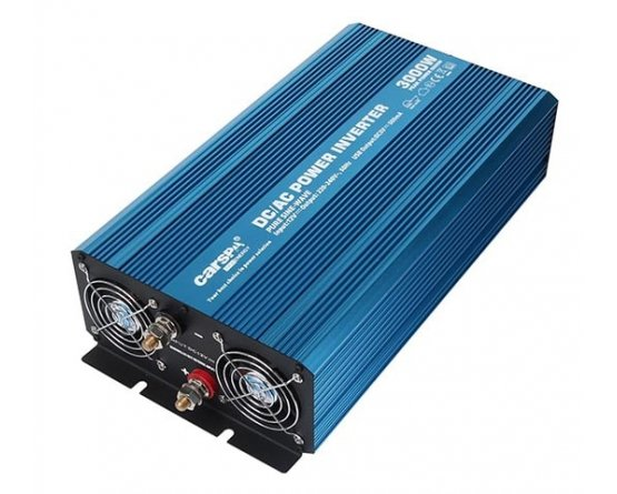 Inverter Ren Sinus 12V/3000W