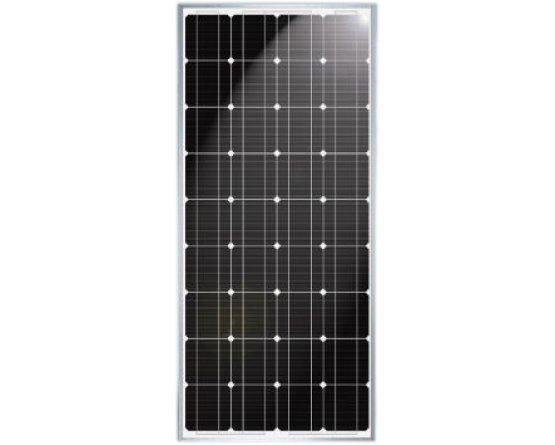Kinve solpanel 12V/85W (off-grid) løsning