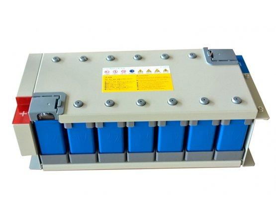25,9V/47,5Ah Yuasa Li-Ion LIM50E-7G-C1 batteri