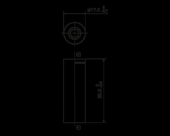 Panasonic NiMH A size (HR17/50) BK-250A