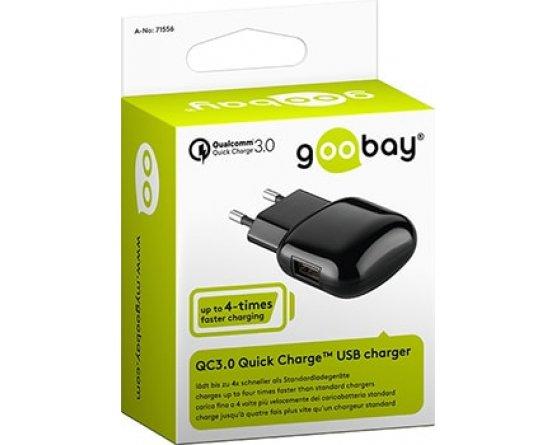 USB Hurtig oplader til smartphones