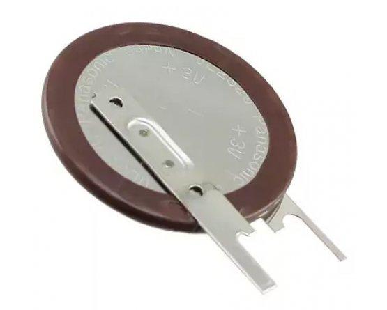 VL2020 Panasonic Lithium knapcelle batteri