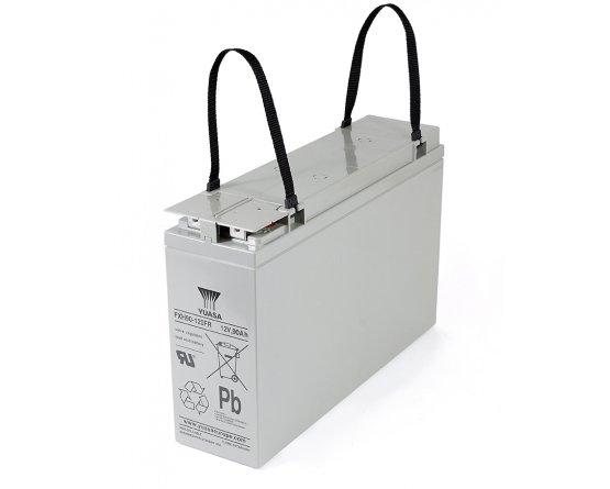 12V/96,8Ah Yuasa Blybatteri FXH90-12IFR