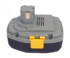 Panasonic EY3544 batteri EY9251 18v/3,0Ah NiMH