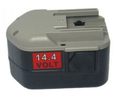 Milwaukee PCG batteri 48-11-1014 14.4v/3,0Ah NiMH
