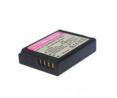 Panasonic Lumix DMC-TZ10 batteri DMW-BCG10
