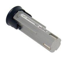 Panasonic EY3652 batteri EY9021 2,4v/3,0Ah NiMH