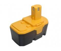 Ryobi CAD-180L batteri BPP-1813 18v/3,0Ah NiMH