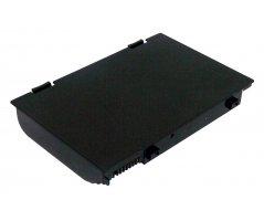 Fujitsu LifeBook A1220 batteri FPCBP176