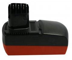 Metabo BSZ 18 batteri 6.25477 18v/3,0Ah NiMH