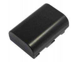 Panasonic Lumix DMC-GH3 batteri DMW-BLF19