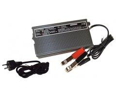 Blybatteri oplader 2-trins 48V/3,0A