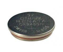 CR2450N Lithium Knapcelle batteri Renata