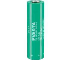 CR-AA Varta Lithium batteri
