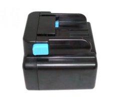 Hitachi C 7D batteri 319805 24v/3,0Ah NiMH
