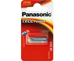 LRV08 Panasonic Alkaline Lighter