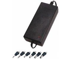 Strømforsyning 15-24V/3500mA Switch Desktop type