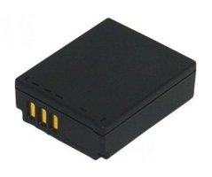 Panasonic Lumix DMC-TZ1 batteri CGA-S007
