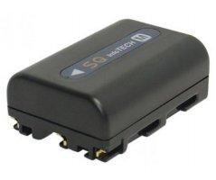 Sony DCR-DVD100 batteri NP-FM30
