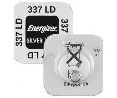 V337 Sølvoxid Knapcelle batteri Varta SR416