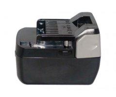 Hitachi C 14DSL batteri BSL 1415