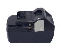 Hitachi CG 18DSDL batteri 330067 18v/4,0Ah Li-Ion
