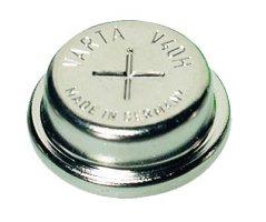 V40H Varta genopladelig knapcelle batteri 40H