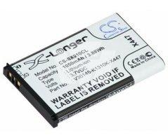 Siemens gigaset SL910A batteri V30145-K1310K-X447