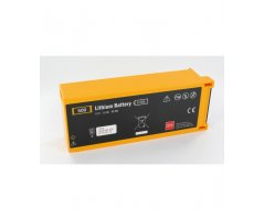 Batteri 12V for defibrillator LP500