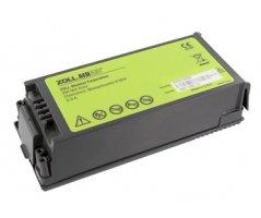 Zoll Lithium 12V hjertestarter batteri 8000-0860-0