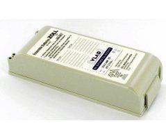 Batteri Zoll1400-O defibrillator 1400 Kompatibel