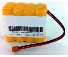 Batteri for infusion pump TERUMO 311 BN600AAK