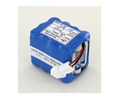 Medico batteri til hjertestarter 12V Aedprolife