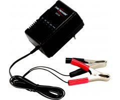 Blybatteri oplader justerbar 2-24V/900-300mA
