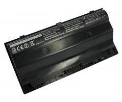 Asus G75V batteri A42-G75