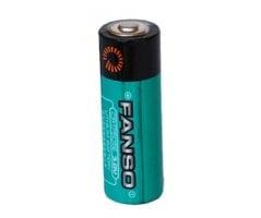 Fanso 3V lithium batteri 2400mAh Li-MnO2