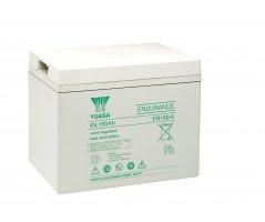6V/172,8Ah Yuasa Blybatteri EN160-6