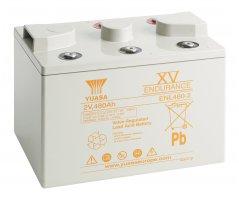 2V/518,4Ah Yuasa Blybatteri ENL480-2